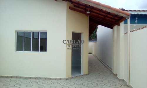 Casa, código 351958 em Mongaguá, bairro Balneário Santa Eugênia