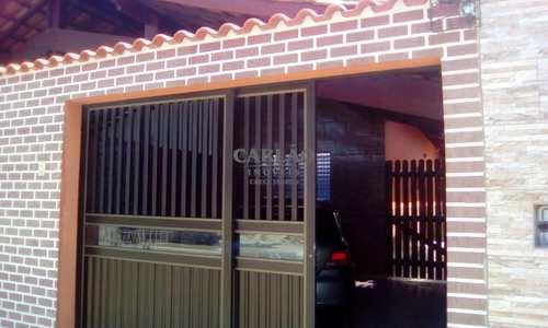 Casa, código 351963 em Mongaguá, bairro Balneário Itaguai