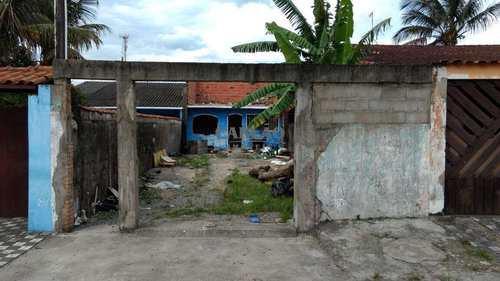 Casa, código 351965 em Mongaguá, bairro Balneário Flórida Mirim