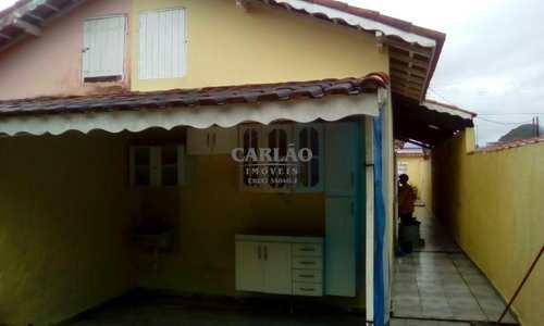 Casa, código 351970 em Mongaguá, bairro Agenor de Campos