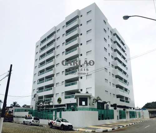 Apartamento, código 351971 em Mongaguá, bairro Vila São Paulo