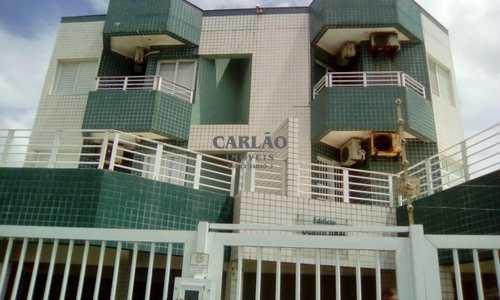 Apartamento, código 351987 em Mongaguá, bairro Vila Atlântica