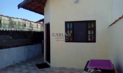 Casa, código 351995 em Mongaguá, bairro Agenor de Campos