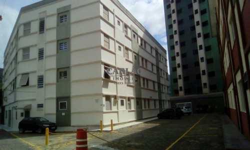Kitnet, código 351996 em Mongaguá, bairro Centro