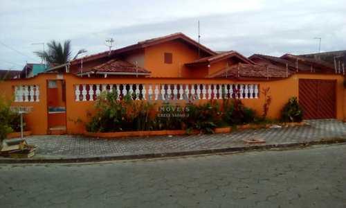 Casa, código 352002 em Mongaguá, bairro Balneário Itaóca