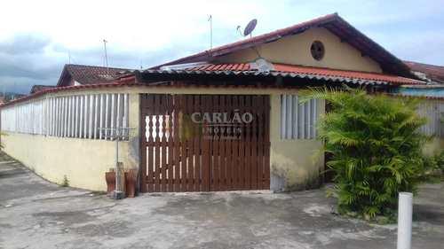 Casa, código 352004 em Mongaguá, bairro Jardim Praia Grande