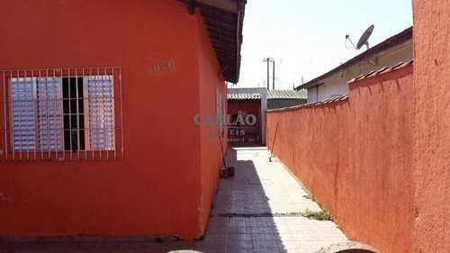 Casa, código 352006 em Mongaguá, bairro Jardim Santana