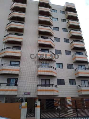 Apartamento, código 352043 em Mongaguá, bairro Jardim Praia Grande