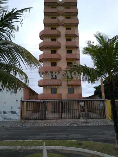 Apartamento, código 352045 em Mongaguá, bairro Balneário Plataforma