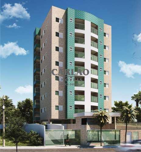 Apartamento, código 352051 em Mongaguá, bairro Vila Atlântica