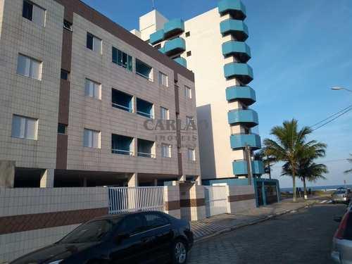 Apartamento, código 352065 em Mongaguá, bairro Agenor de Campos