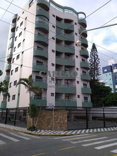 Cobertura, código 352069 em Mongaguá, bairro Jardim Lunamar