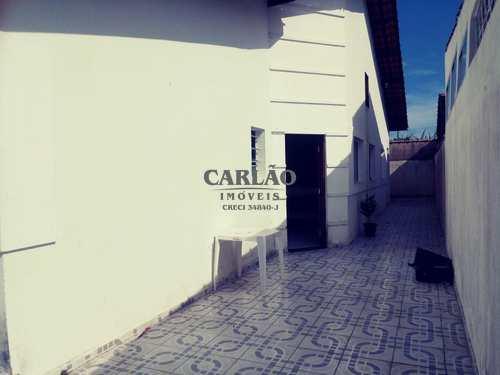 Casa, código 352090 em Itanhaém, bairro Loty