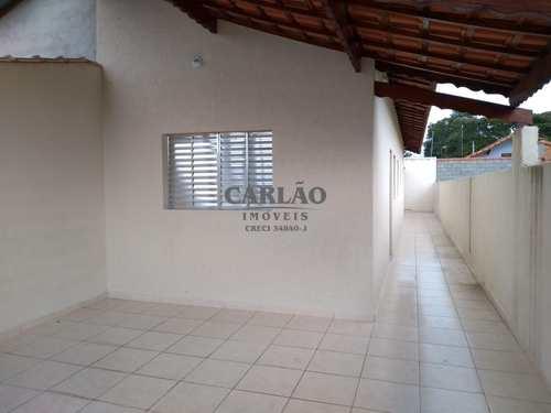 Casa, código 352093 em Mongaguá, bairro Balneário Jussara