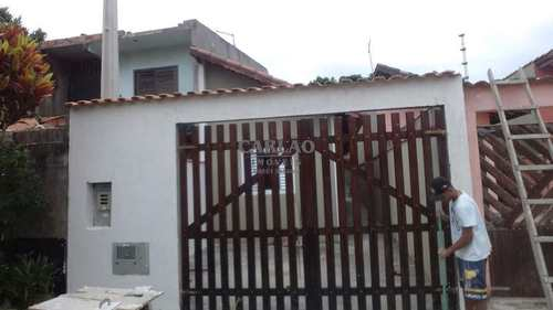 Casa, código 352096 em Itanhaém, bairro Jardim Verde Mar