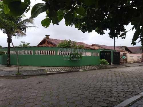 Casa, código 352106 em Mongaguá, bairro Jardim Praia Grande