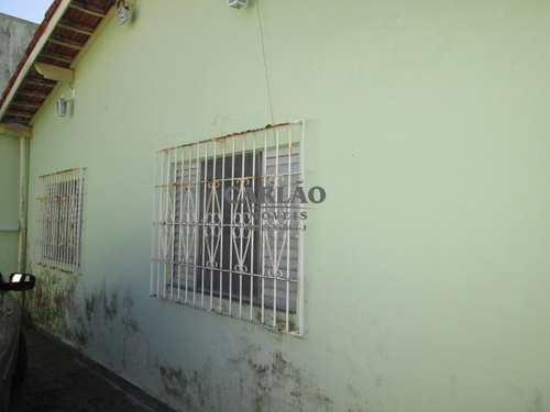 Casa, código 352113 em Mongaguá, bairro Agenor de Campos