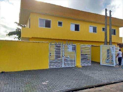 Casa de Condomínio, código 352124 em Itanhaém, bairro Balneário Savoy