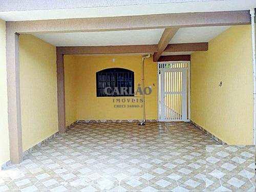 Sobrado, código 352140 em Mongaguá, bairro Itaóca
