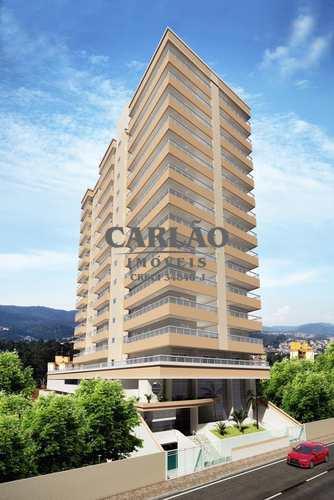 Apartamento, código 352156 em Praia Grande, bairro Canto do Forte