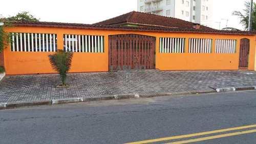Casa, código 352158 em Mongaguá, bairro Balneário Itaóca