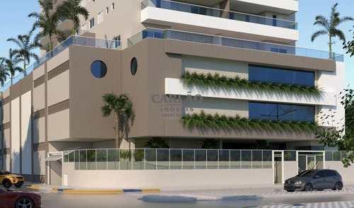Apartamento, código 352192 em Praia Grande, bairro Caiçara