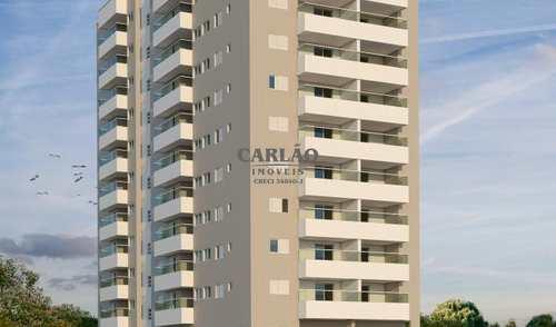Apartamento, código 352194 em Praia Grande, bairro Canto do Forte