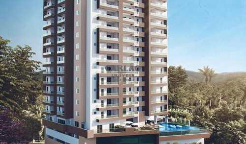 Apartamento, código 352199 em Mongaguá, bairro Vila Anhanguera