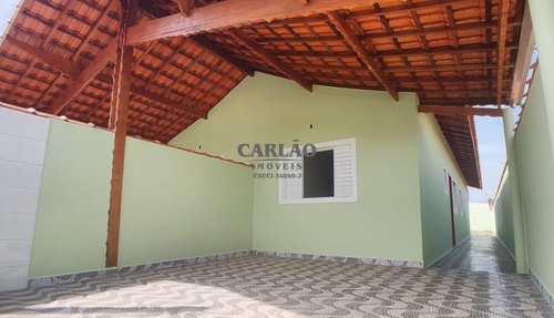 Casa, código 352214 em Mongaguá, bairro Vila Oceanopolis