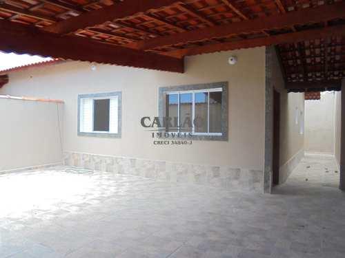 Casa, código 352237 em Mongaguá, bairro Jardim Silveira