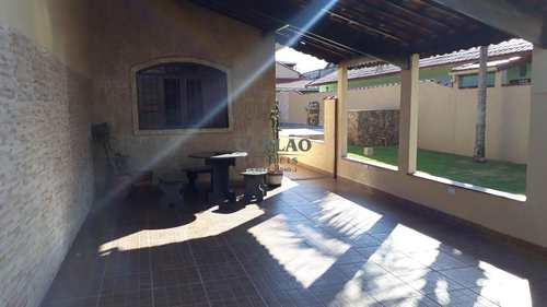 Casa, código 352250 em Mongaguá, bairro Vila Nossa Senhora Fátima
