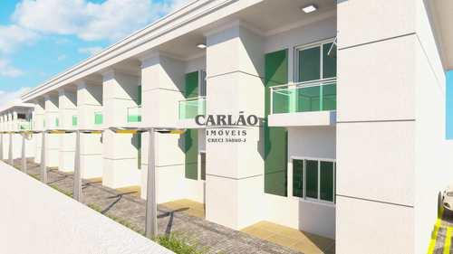 Sobrado de Condomínio, código 352259 em Itanhaém, bairro Belas Artes
