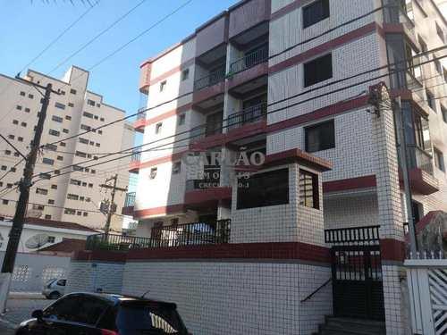 Apartamento, código 352260 em Praia Grande, bairro Aviação