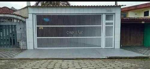 Casa, código 352264 em Mongaguá, bairro Balneário Flórida Mirim