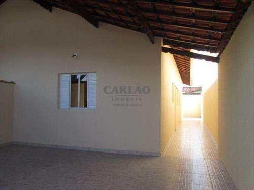 Casa, código 352273 em Mongaguá, bairro Balneário Itaóca
