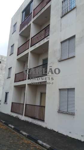 Apartamento, código 352280 em Mongaguá, bairro Vila Oceanopolis