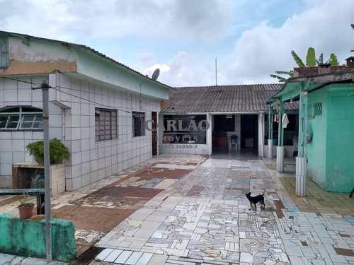 Casa, código 352281 em Mongaguá, bairro Balneário Flórida Mirim