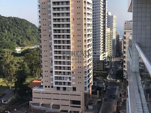Apartamento, código 352294 em Praia Grande, bairro Canto do Forte