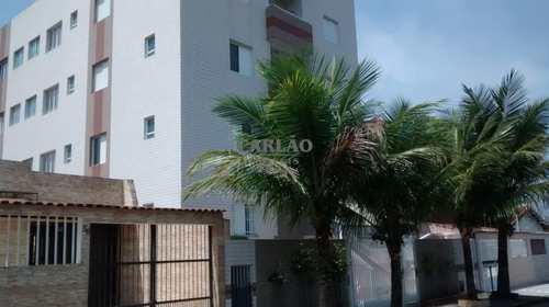 Apartamento, código 352311 em Mongaguá, bairro Jardim Praia Grande