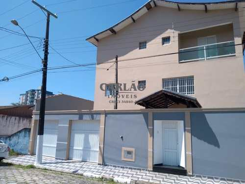 Sobrado, código 352313 em Mongaguá, bairro Balneário Anchieta