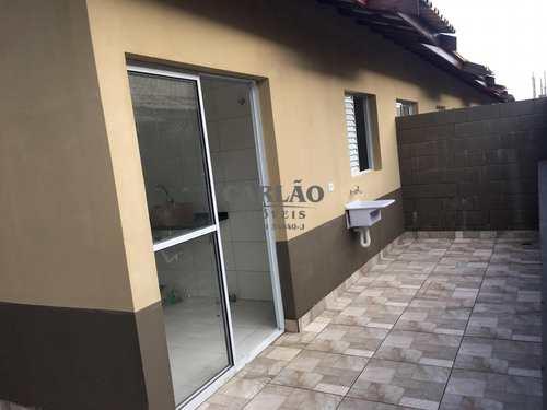 Casa de Condomínio, código 352317 em Itanhaém, bairro Cibratel II
