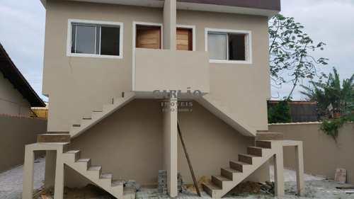 Casa de Condomínio, código 352325 em Itanhaém, bairro Jardim Suarão