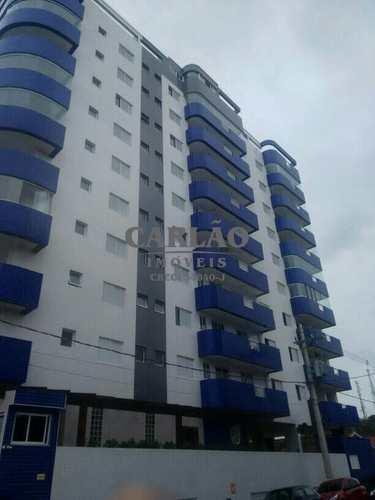 Apartamento, código 352344 em Mongaguá, bairro Jardim Marina