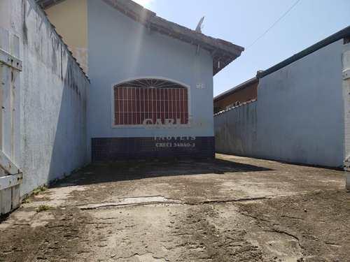 Casa, código 352363 em Mongaguá, bairro Balneário Santa Eugênia