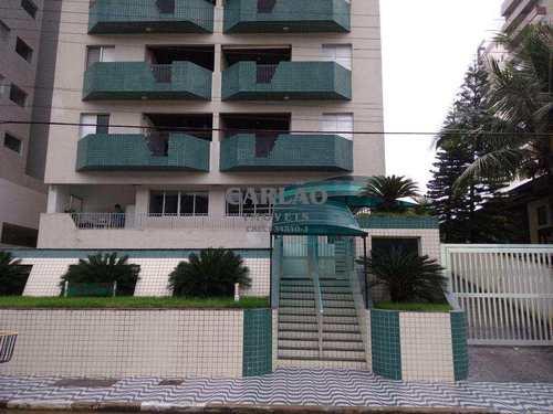 Apartamento, código 352379 em Mongaguá, bairro Centro