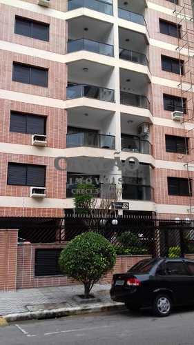 Apartamento, código 352383 em Praia Grande, bairro Canto do Forte