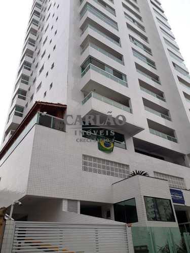 Apartamento, código 352453 em Mongaguá, bairro Centro