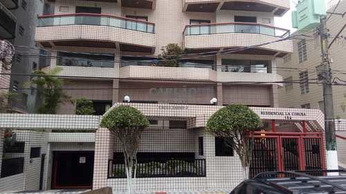 Apartamento, código 352518 em Praia Grande, bairro Tupi
