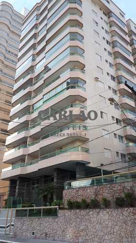 Apartamento, código 352520 em Praia Grande, bairro Tupi