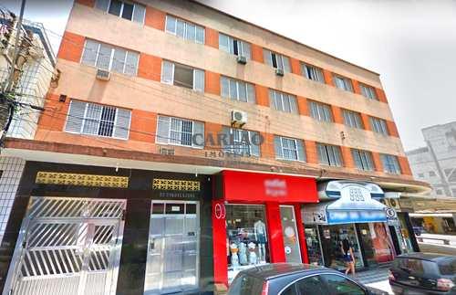 Apartamento, código 352526 em Praia Grande, bairro Boqueirão
